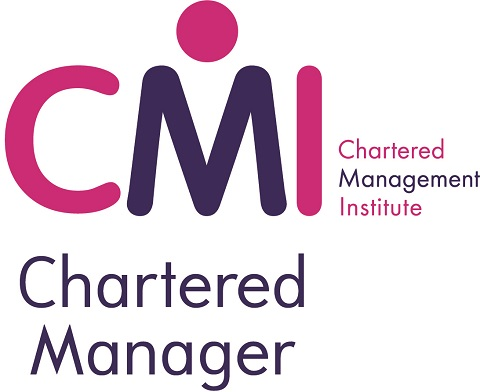 CMI Chartered Manager Logo Colour 480
